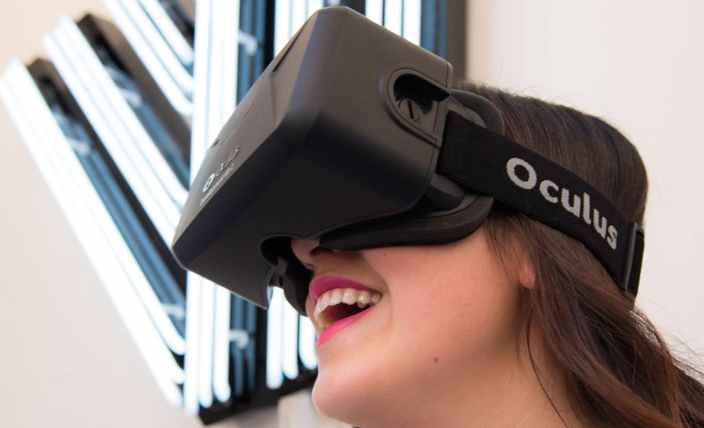 Crescent Bay Oculus Rift – Review