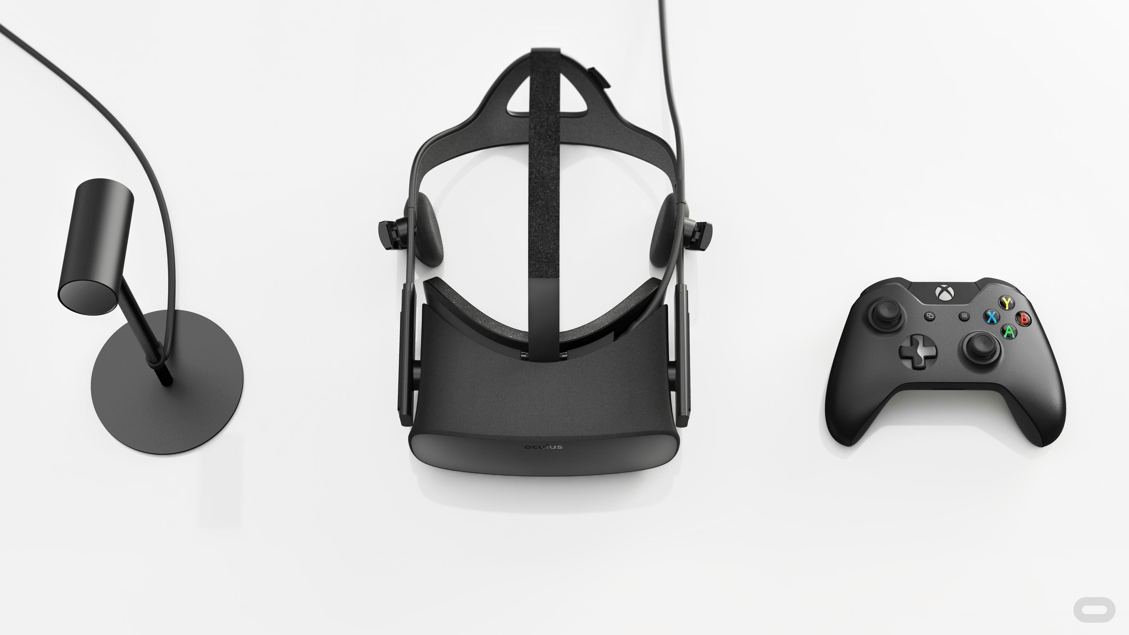 Fra mega E3 2015 Day 1 and Oculus Rift CV1 WB-96