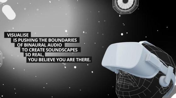 We Discuss the Importance of 3D Sound on RTÉ's Culture File